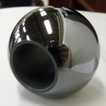 Ultra-Precise Silicon Carbide Ceramic Ball